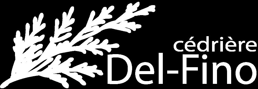 Cédrière Del Fino